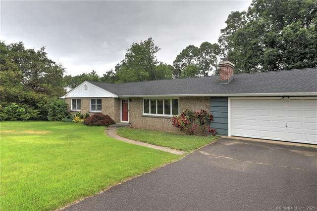 112 Ruela Drive, Naugatuck, CT 06770 (MLS #170410425) :: Mark Boyland Real Estate Team