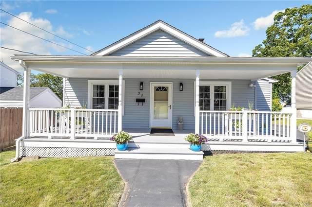 37 Barbara Lane, West Haven, CT 06516 (MLS #170410426) :: Around Town Real Estate Team