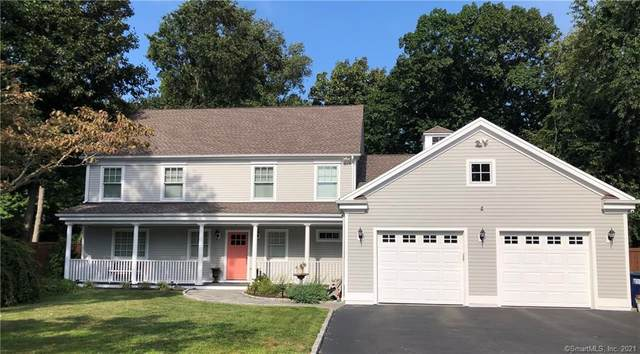 232 Lucille Street, Fairfield, CT 06825 (MLS #170410442) :: Coldwell Banker Premiere Realtors