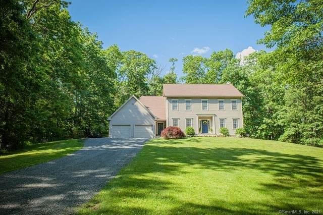 734 Higganum Road, Durham, CT 06422 (MLS #170410454) :: Tim Dent Real Estate Group