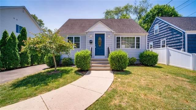 157 Bennett Street, Fairfield, CT 06825 (MLS #170410465) :: Spectrum Real Estate Consultants