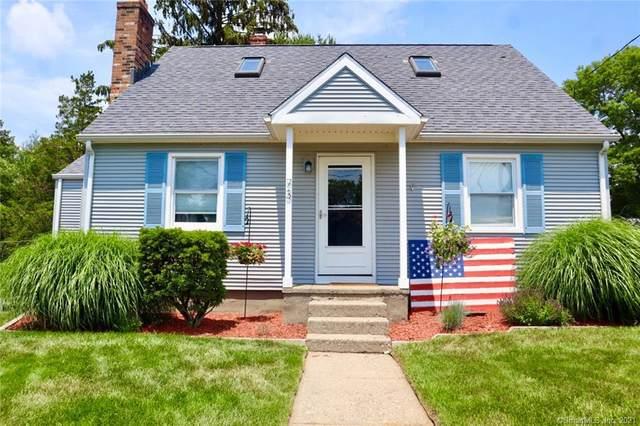 73 Kay Avenue, Milford, CT 06460 (MLS #170410468) :: Spectrum Real Estate Consultants