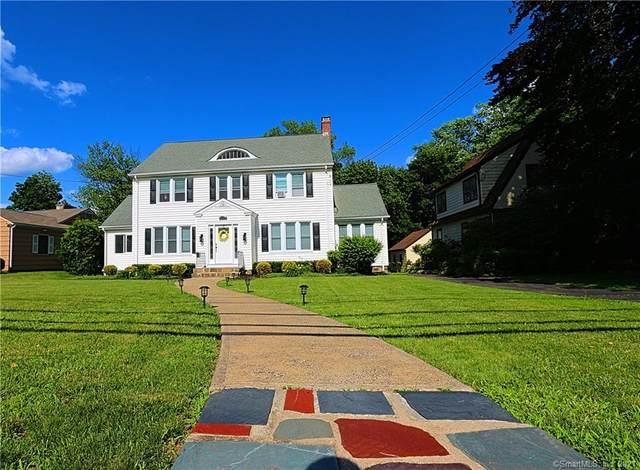 1913 Stanley Street, New Britain, CT 06053 (MLS #170410472) :: GEN Next Real Estate