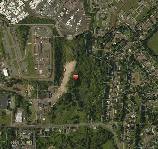 75 Prindle Road, West Haven, CT 06516 (MLS #170410475) :: Forever Homes Real Estate, LLC