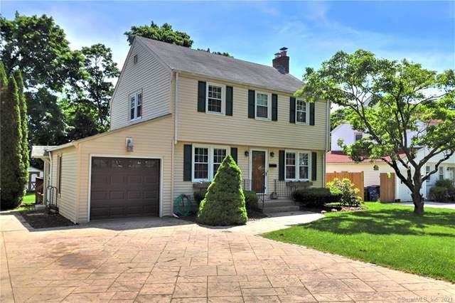 95 Hall Street, New Haven, CT 06512 (MLS #170410480) :: Spectrum Real Estate Consultants