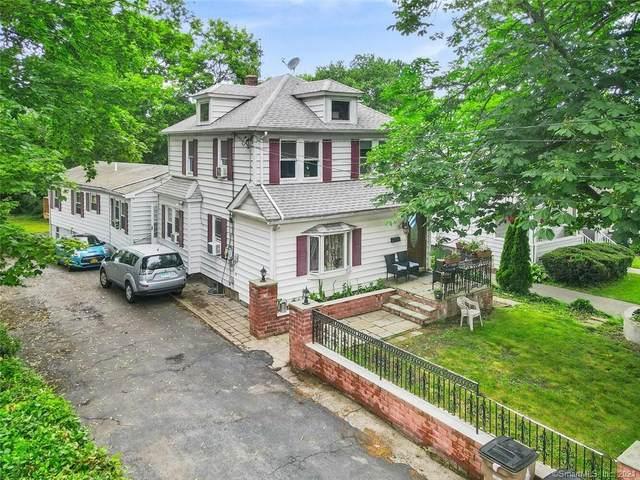 112 Belltown Road, Stamford, CT 06905 (MLS #170410481) :: Forever Homes Real Estate, LLC
