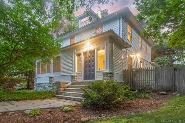 191 Wilton Road, Westport, CT 06880 (MLS #170410486) :: GEN Next Real Estate