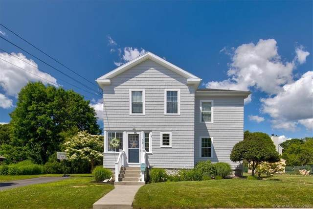 39 Lester Street, New London, CT 06320 (MLS #170410487) :: Anytime Realty
