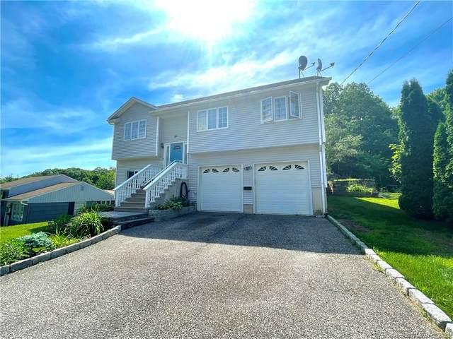 33 Devonwood Drive, Waterbury, CT 06708 (MLS #170410495) :: Spectrum Real Estate Consultants