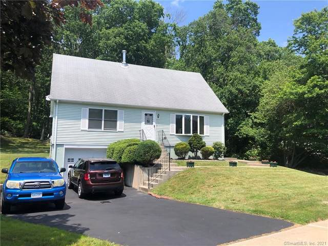 198 Dartmouth Drive, Groton, CT 06355 (MLS #170410540) :: Anytime Realty
