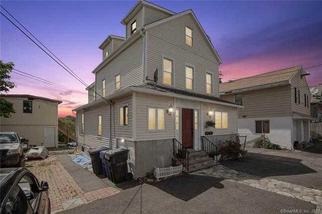 25 Laura Street, Norwalk, CT 06854 (MLS #170410547) :: Spectrum Real Estate Consultants