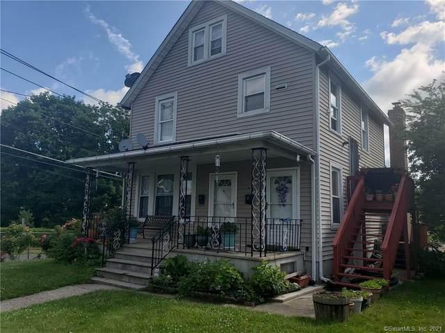 25 Crown Street, Danbury, CT 06810 (MLS #170410548) :: GEN Next Real Estate