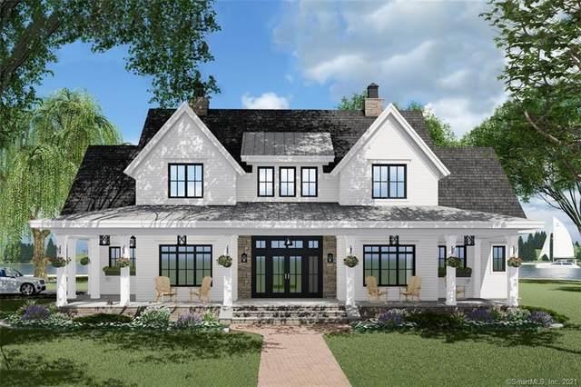 LOT 17 Laurelwood Lane, Vernon, CT 06066 (MLS #170410553) :: Spectrum Real Estate Consultants