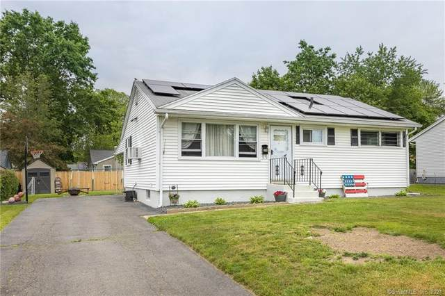 39 Aircraft Road, West Haven, CT 06516 (MLS #170410570) :: Forever Homes Real Estate, LLC