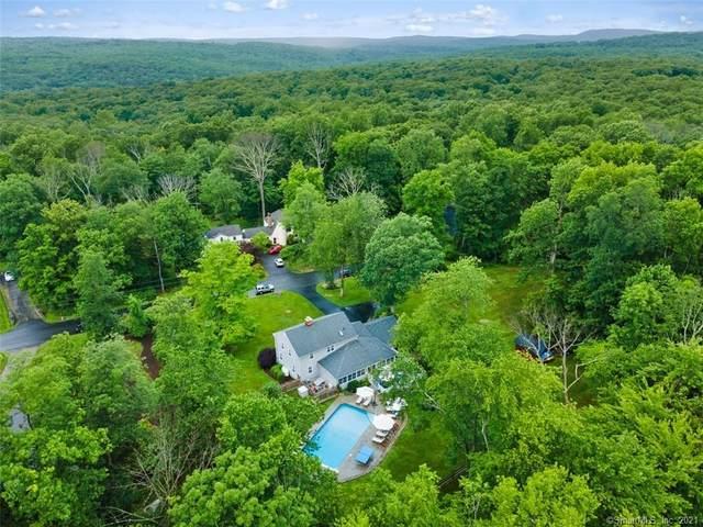 62 Great Oak Lane, Redding, CT 06896 (MLS #170410574) :: Spectrum Real Estate Consultants