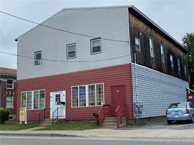 20 Railroad Avenue, Plainfield, CT 06374 (MLS #170410599) :: Next Level Group