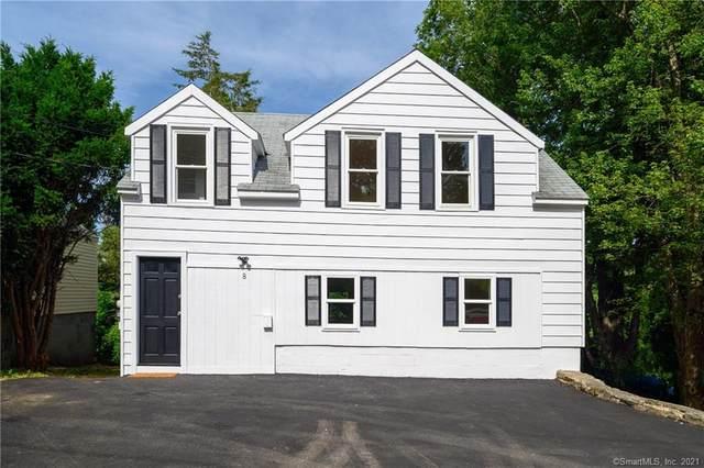 8 Fordyce Heights, New Milford, CT 06776 (MLS #170410600) :: Team Feola & Lanzante | Keller Williams Trumbull