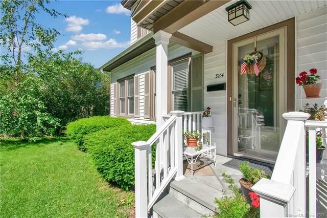 324 Villa Avenue, Fairfield, CT 06825 (MLS #170410603) :: Michael & Associates Premium Properties   MAPP TEAM