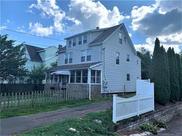 26 Woodbury Avenue, Norwalk, CT 06850 (MLS #170410613) :: Sunset Creek Realty