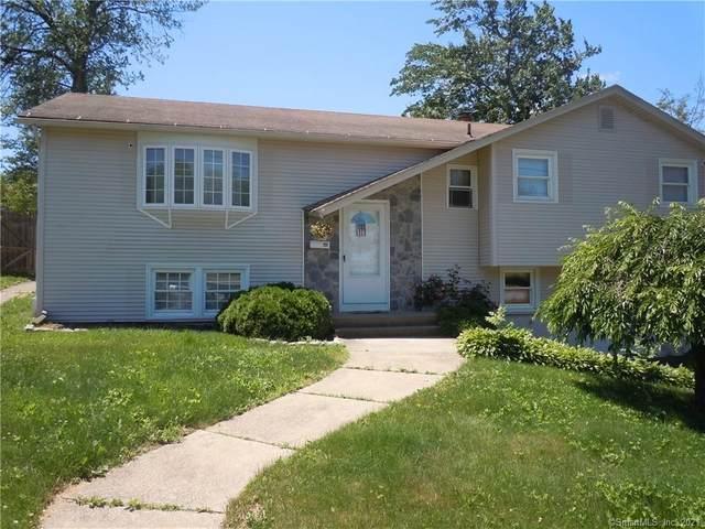 111 Plainfield Drive, Watertown, CT 06779 (MLS #170410651) :: Spectrum Real Estate Consultants