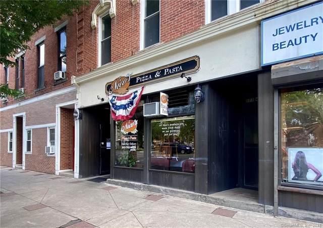 175 Main Street, Danbury, CT 06810 (MLS #170410683) :: Sunset Creek Realty