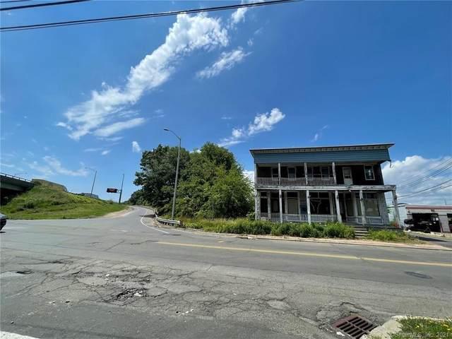 130 Honeyspot Road, Stratford, CT 06615 (MLS #170410695) :: Team Feola & Lanzante | Keller Williams Trumbull