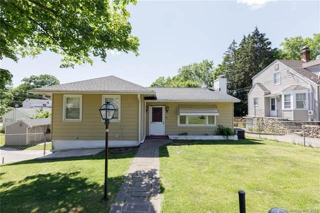 186 Greenwood Street, Watertown, CT 06795 (MLS #170410697) :: Around Town Real Estate Team