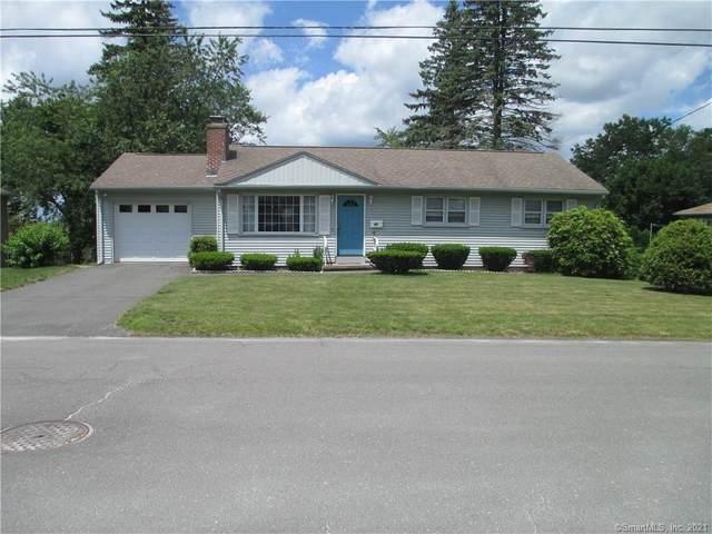 30 Mountain View Drive, Waterbury, CT 06706 (MLS #170410716) :: Spectrum Real Estate Consultants