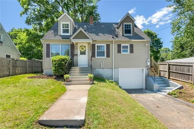 25 White Street, Vernon, CT 06066 (MLS #170410728) :: Tim Dent Real Estate Group