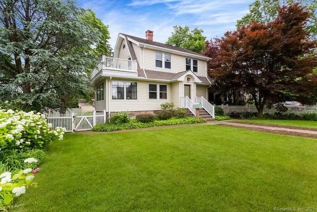 92 Soundview Avenue, Norwalk, CT 06854 (MLS #170410729) :: Tim Dent Real Estate Group