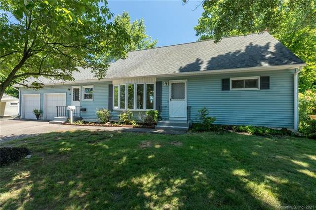 384 Taylor Road, Enfield, CT 06082 (MLS #170410753) :: Around Town Real Estate Team