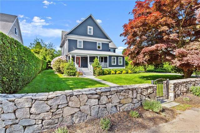 26 Cook Road, Stamford, CT 06902 (MLS #170410761) :: Forever Homes Real Estate, LLC
