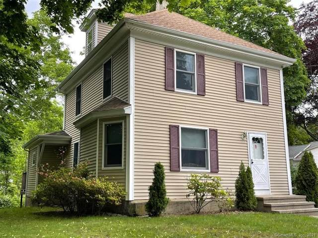 125 Rope Ferry Road, Waterford, CT 06385 (MLS #170410763) :: Next Level Group