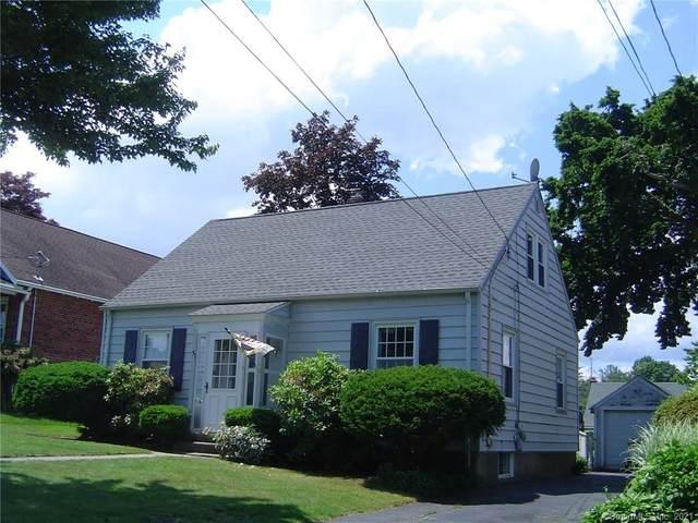 51 Rockefeller Avenue, West Haven, CT 06516 (MLS #170410767) :: Forever Homes Real Estate, LLC