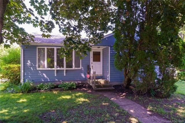 6 Michael Lane, Ledyard, CT 06339 (MLS #170410777) :: Michael & Associates Premium Properties | MAPP TEAM