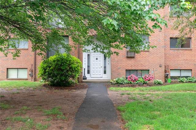 12 Darling Street D, Southington, CT 06489 (MLS #170410828) :: Hergenrother Realty Group Connecticut
