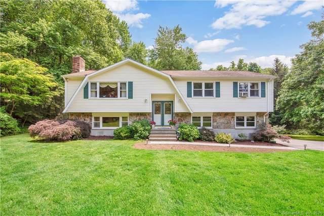 367 Purdy Hill Road, Monroe, CT 06468 (MLS #170410851) :: Michael & Associates Premium Properties   MAPP TEAM