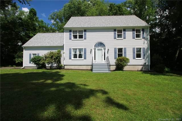 3 Falcon Drive, Seymour, CT 06483 (MLS #170410865) :: Spectrum Real Estate Consultants