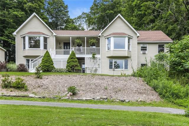 64 Route 39 S, Sherman, CT 06784 (MLS #170410874) :: Linda Edelwich Company Agents on Main