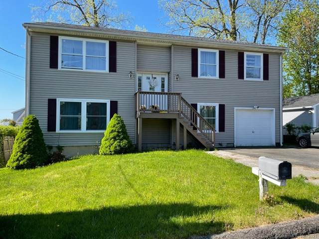 12 Pearson Avenue, Milford, CT 06460 (MLS #170410885) :: Sunset Creek Realty