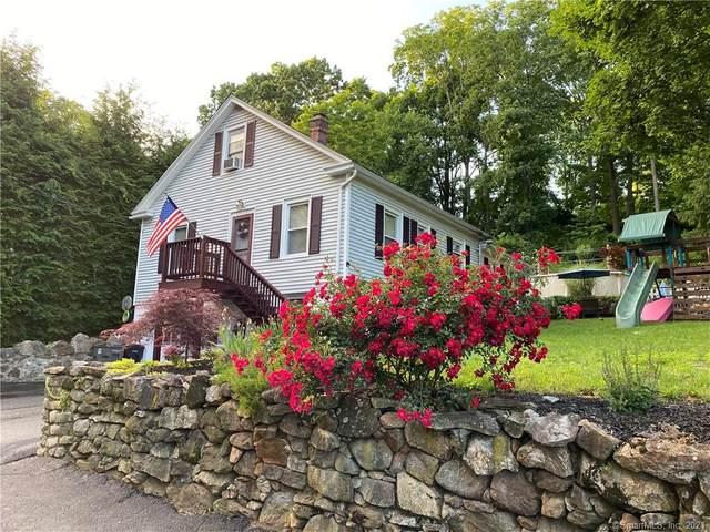 30 Warner Avenue, Watertown, CT 06779 (MLS #170410898) :: Spectrum Real Estate Consultants