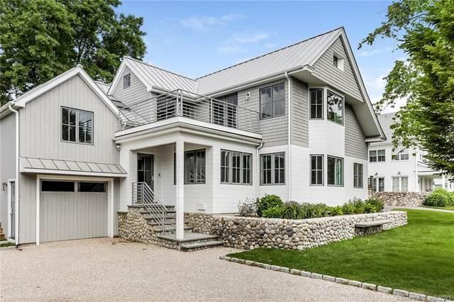 3 Meridian Road, Norwalk, CT 06853 (MLS #170410941) :: Spectrum Real Estate Consultants