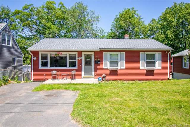 24 Sylvan Avenue, Plymouth, CT 06786 (MLS #170411042) :: Spectrum Real Estate Consultants