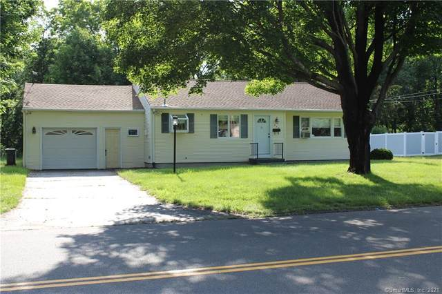 240 Sun Valley Drive, Southington, CT 06489 (MLS #170411062) :: Hergenrother Realty Group Connecticut