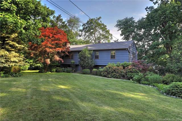 50 Saley Road, Milford, CT 06460 (MLS #170411065) :: Tim Dent Real Estate Group
