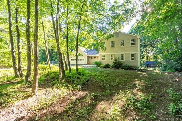 2 Acorn Drive, Granby, CT 06060 (MLS #170411069) :: Around Town Real Estate Team