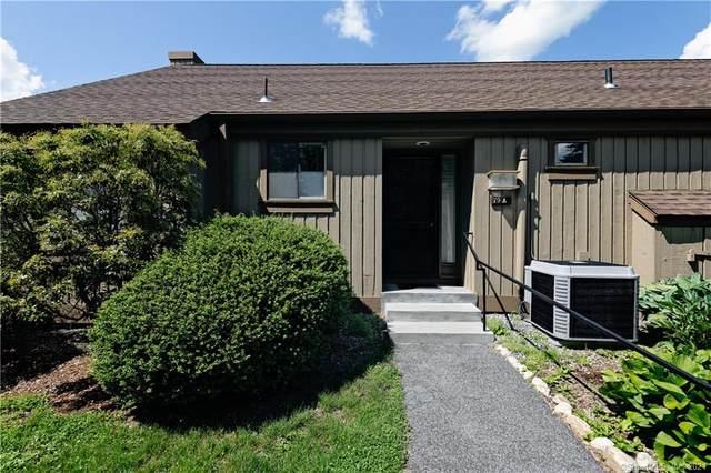 79 Heritage Village A, Southbury, CT 06488 (MLS #170411077) :: Around Town Real Estate Team