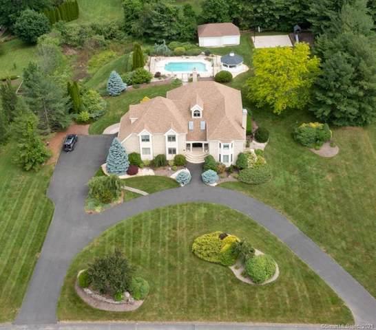 144 Winding Brook Farm Road, Watertown, CT 06795 (MLS #170411092) :: Mark Boyland Real Estate Team