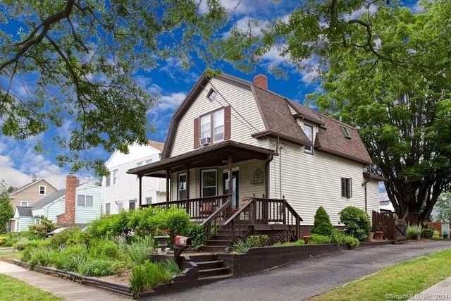 218 Henry Avenue, Stratford, CT 06614 (MLS #170411114) :: Team Feola & Lanzante | Keller Williams Trumbull