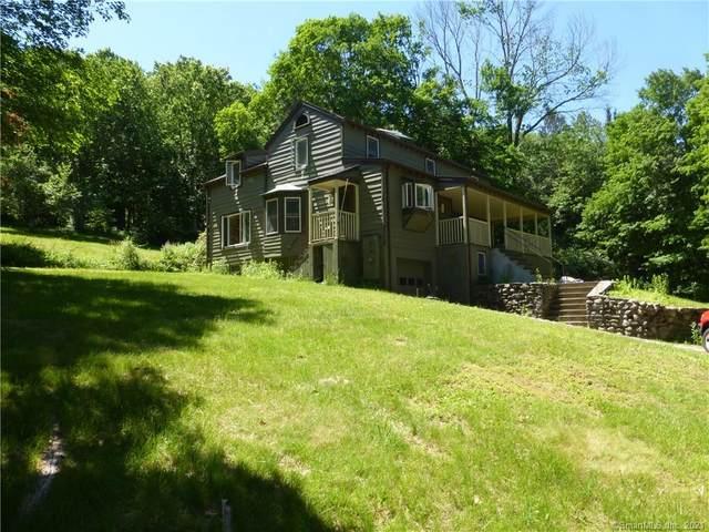 79 John Weik Road, Morris, CT 06758 (MLS #170411117) :: Mark Boyland Real Estate Team